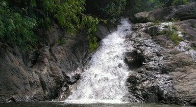 Photo of Trail Lata Perahu at Kampung Chuar, Kuala Kangsar, Malaysia