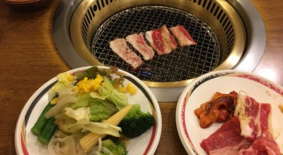 Photo of BBQ Joint すたみな太郎 上越店 at 新潟県上越市加賀町3144-1, 上越市 942-0086, Japan