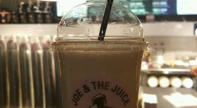 Photo of Coffee Shop Joe & The Juice, World Trade Center at 185 Greenwich St, New York, NY 10007, United States