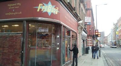 Photo of Hobby Shop Fanboy3 at 17 Newton Street, Manchester M1 1FZ, United Kingdom