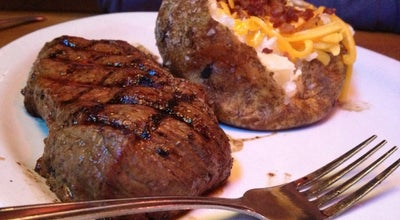 Photo of Steakhouse Texas Roadhouse at 230 Hendersonville Rd, Asheville, NC 28803, United States