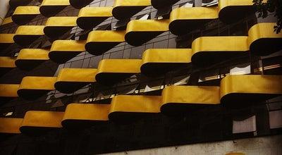 Photo of Theater Espaço Sesc at R. Domingos Ferreira, 160, Rio de Janeiro 22050-010, Brazil