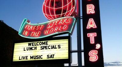 Photo of American Restaurant Gorat's Steak House at 4917 Center St, Omaha, NE 68106, United States