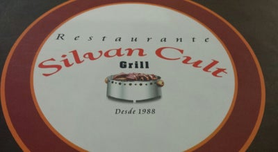 Photo of Restaurant Silvan Cult Restaurante at Avenida Juscelino Kubitschek 2286, Londrina 86020-005, Brazil