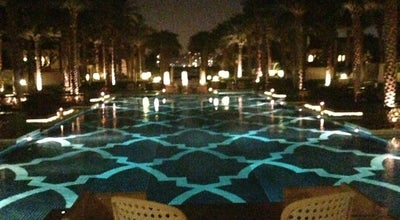Photo of Hotel One & Only The Palm at The Palm Jumairah, Dubai, United Arab Emirates