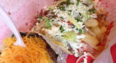 Photo of Mexican Restaurant Nana's Taqueria at 1802 S International Blvd, Weslaco, TX 78596, United States