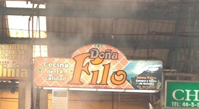Photo of BBQ Joint Doña Filo at Av Independencia, Atlixco, PUE, Mexico
