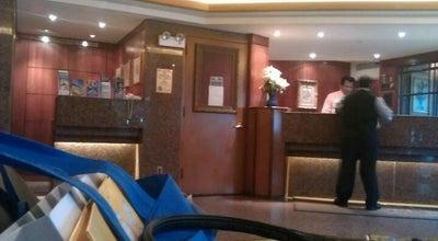 Photo of Hotel Travel Inn Hotels at 515 W 42nd St, New York, NY 10036, United States