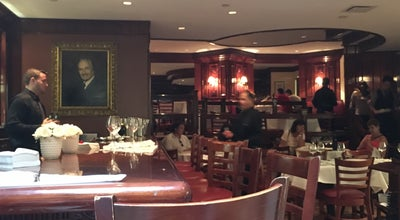 Photo of American Restaurant Trump Grill at 725 5th Ave, New York, NY 10022, United States