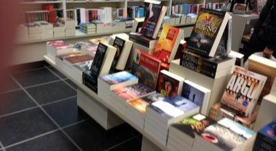 Photo of Bookstore Standaard Boekhandel Mortsel at Statielei 59, Mortsel 2640, Belgium