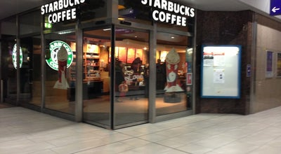 Photo of Coffee Shop Starbucks at Konrad-adenauer-platz 14, Düsseldorf 40210, Germany