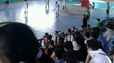 Photo of Basketball Court Pedro B. Acharon, Jr. Sports Center (Oval Plaza Gym) at Government Center, General Santos City 9500, Philippines