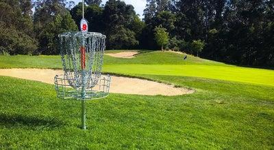 Photo of Golf Course DeLaveaga Golf and Lodge at 401 Upper Park Rd, Santa Cruz, CA 95065, United States