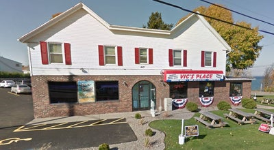 Photo of Restaurant Vic's Place at 4671 Culver Road, Rochester, NY 14622, United States