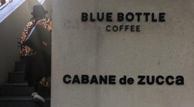 Photo of Boutique CABANE de ZUCCa 南青山 at 南青山3-13-14, Minato, Japan