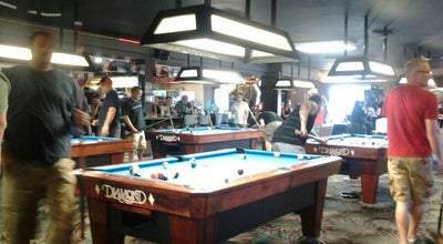 Photo of Nightclub Anazeh Sands East at 3520 E Mall Dr Se, Grand Rapids, MI 49546, United States