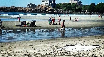 Photo of Beach Good Harbor Beach at Nautilus Rd., Gloucester, MA 01930, United States