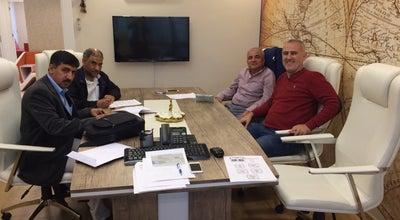 Photo of Real Estate Office Antalya Property at Boğaçay Cad. 33. Sk No:8 Daire:6, Antalya 07070, Turkey