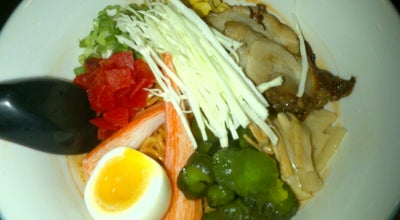 Photo of Japanese Restaurant Ramen Takumi at 517 3rd Ave, New York, NY 10016, United States