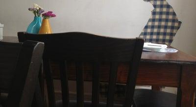 Photo of Vegetarian / Vegan Restaurant Rotas at R. Pedro Homem, Ponta Delgada, Portugal