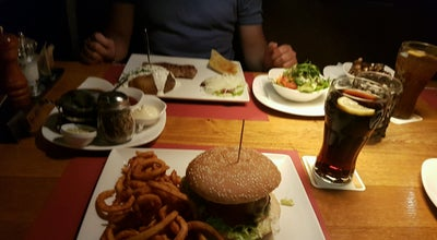 Photo of Steakhouse Steakhouse No1 at Preußerstrasse 4-6, Kiel 24105, Germany