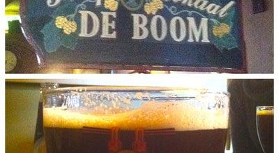 Photo of Restaurant Proeflokaal de Boom at Houttil 1, Alkmaar 1811 JL, Netherlands
