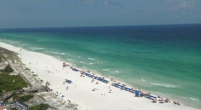 Photo of Beach The Beach at Sandestin at 9300 Us Highway 98 W, Miramar Beach, FL 32550, United States
