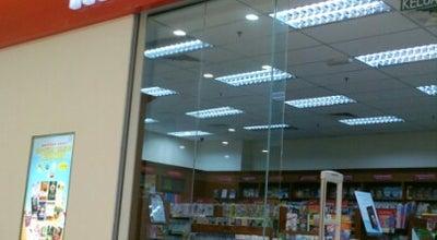 Photo of Bookstore MPH Bookstore at Mydin Mall Mitc, Kampung Ayer Keroh, Malaysia