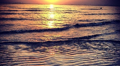 Photo of Beach Bang Saen Beach at Bang Saen Sai 1 Rd., Chonburi 20130, Thailand