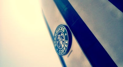 Photo of Coffee Shop Starbucks at No. 005, Block 210, Mina Al Fahal, Muscat, Oman