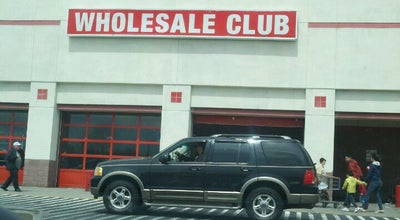 Photo of Warehouse Store BJ's Wholesale Club at 13705 20th Ave, College Point, NY 11356
