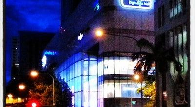 Photo of Mall Funan (Construction Site) at 109 North Bridge Road, Singapore 179097, Singapore