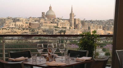 Photo of Steakhouse The Chophouse Restaurant at Censu Xerri Street, Sliema, Malta