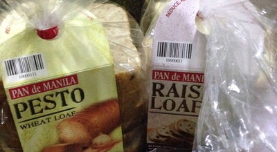 Photo of Bakery Pan De Manila at Mindanao Ave., Quezon City, Philippines