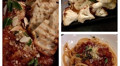 Photo of Italian Restaurant Tratto at 501 Geary St, San Francisco, CA 94102, United States