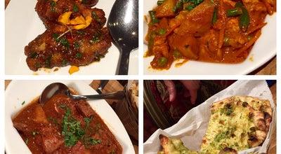 Photo of Restaurant Lasan at 3145 Fillmore St, San Francisco, CA 94123, United States