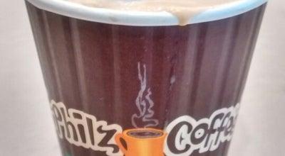 Photo of Cafe Phliz Coffee at 113 S B St, San Mateo, CA 94401, United States