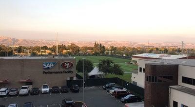 Photo of Athletics and Sports San Francisco 49ers Training Facility at 4949 Marie P Debartolo Way, Santa Clara, CA 95054, United States
