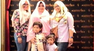 Photo of Water Park Ahmad Dhani's Master Piece Family Karaoke at Jl. Gunung Latimojong, Makassar, Indonesia