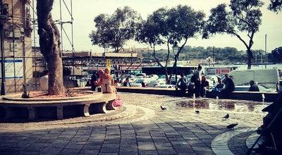 Photo of Plaza St. Anne Square | Pjazza Sant'Anna at Tower Road, Sliema, Malta