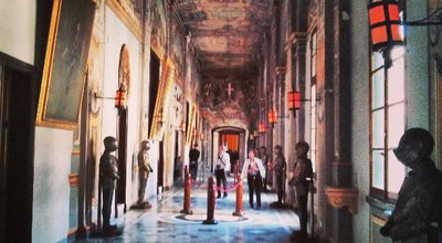 Photo of Castle Grandmaster's Palace at Republic Street, Valletta VLT 1191, Malta
