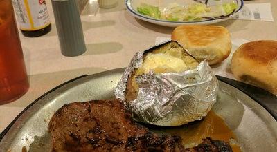 Photo of American Restaurant Western Sizzlin Steak House at 3211 Riverside Dr, Danville, VA 24541, United States