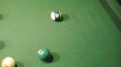 Photo of Pool Hall Discovery+ at Vostok 5, Kyrgyzstan