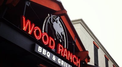 Photo of American Restaurant Wood Ranch BBQ & Grill at 3449 East Main Street, Ventura, CA 93003, United States