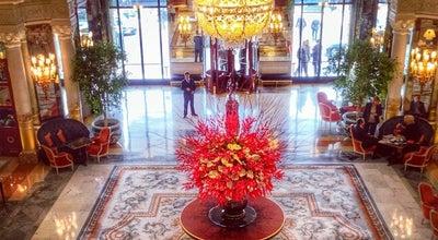 Photo of Hotel Hotel de Paris Monte-Carlo at Place Du Casino, Monte-Carlo 98000, Monaco