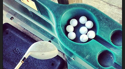 Photo of Golf Course Fruitport Driving Range at 6396-6598 S Harvey St, Norton Shores, MI 49444, United States