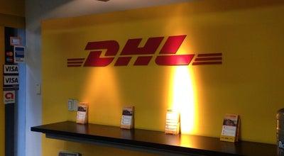 Photo of Post Office DHL Express at Av Cabildo 1209, Buenos Aires, Argentina
