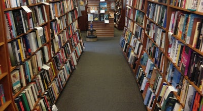 Photo of Bookstore Harvard Book Store at 1256 Massachusetts Ave, Cambridge, MA 02138, United States