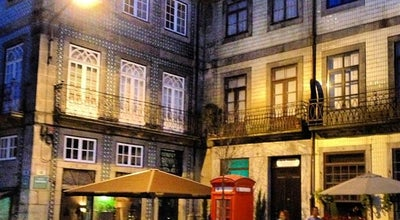 Photo of Cocktail Bar Champanheria da Baixa at Largo De Mompilher, 1/2, Porto 4050-478, Portugal