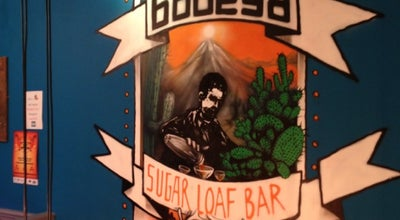 Photo of Mexican Restaurant Bodega Bar & Cantina at 12 Bennetts Hill, Birmingham B2 5RS, United Kingdom